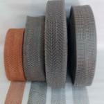 Рукав сетчатый ТУ 26-02-354-85 нержавеющий, плетёный