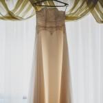 Недорого! Элегантное свадебное платье.