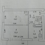 Продаю квартиру около рынка на ул. Запорожской