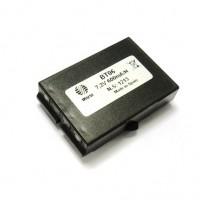Аккумуляторная батарея IKUSI BT24K, BT06K, BT12